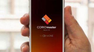 tvONE CORIOmaster App