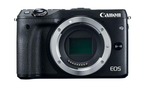 Canon EOS M3 Review | Tom's Guide