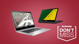 Best Buy S Latest Cheap Laptop Deals Can Save You Up To 200 Sale Lines Include Dell Hp Lenovo And Acer Techradar