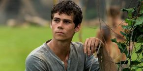 Here's What Dylan O'Brien Looks Like After His Maze Runner Injuries