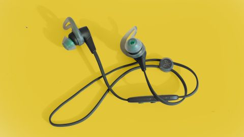 Jaybird X4 running headphones