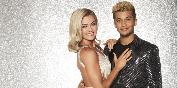 dancing with the stars jordan fisher lindsay arnold