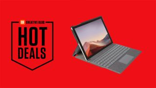 Surface Pro 7 deals