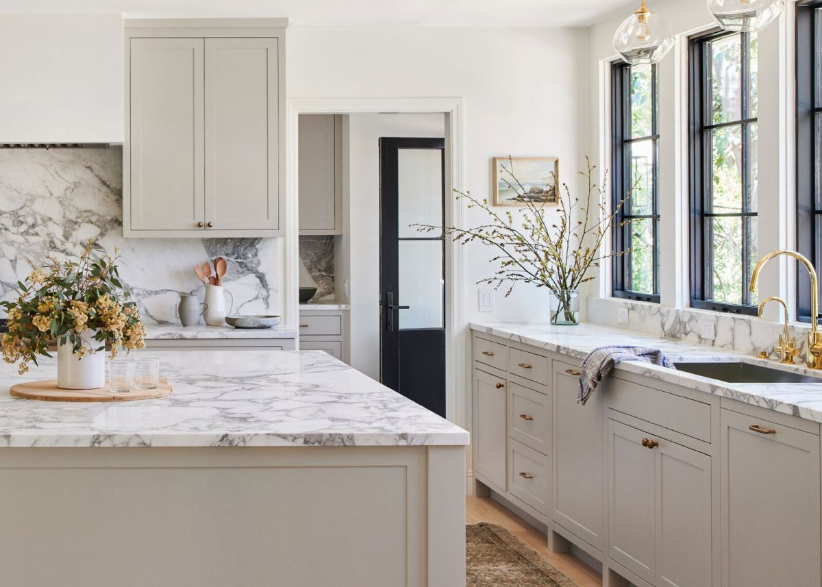 Kitchen styles – the ultimate guide to cabinetry styles from Shaker to slab
