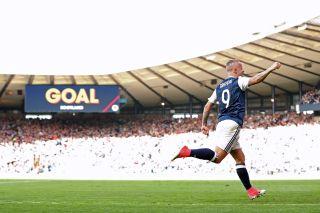 Scotland v England – 2018 FIFA World Cup Qualifying – Group F – Hampden Park