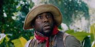 The Classic Robin Williams Movie Jumanji's Kevin Hart Would Like To Work On Next