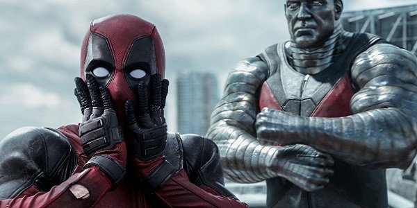 Deadpool is surprised to see Microsoft return to Movies Anywhere.