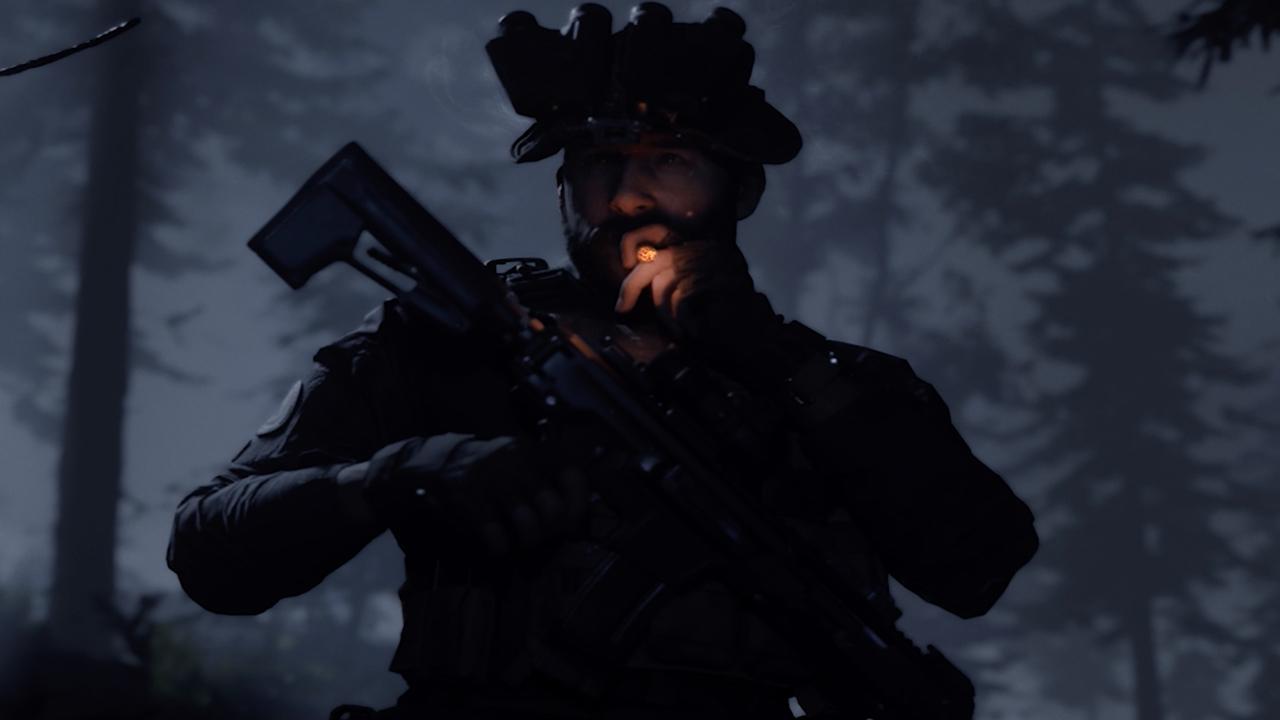 Call of Duty: Modern Warfare trailer reveals takedowns, terrorism