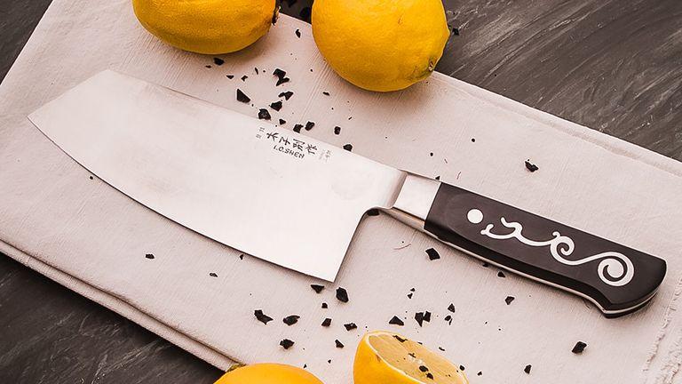 IO Shen Oriental Slicer
