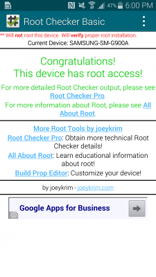 How to Root Your Samsung Galaxy S5 - Samsung Galaxy S5 User