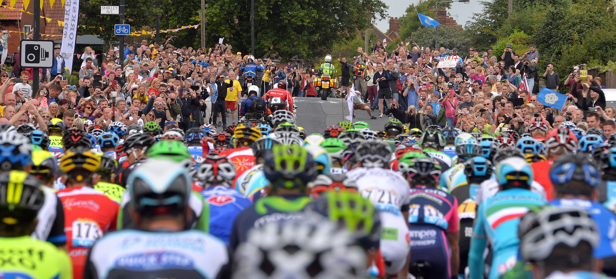 Yorkshire UCI Road World Championships 2019: routes and more
