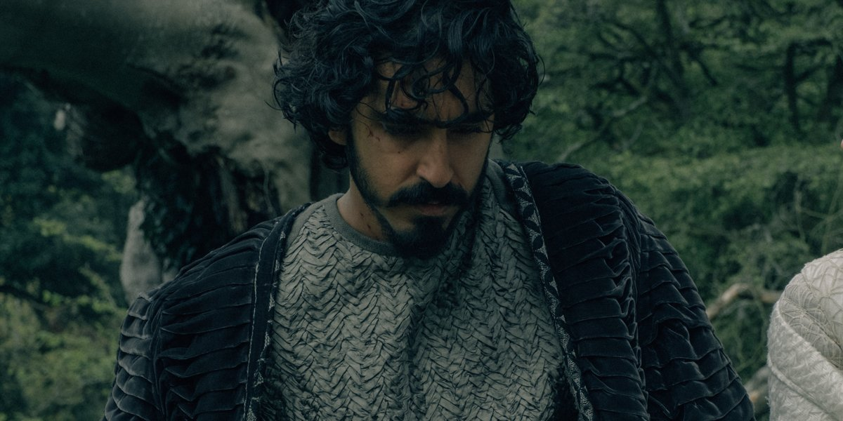 The Green Knight Director Reveals 5 Films That Inspired His Arthurian Epic - Cinema Blend
