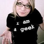Teachers: Get your Geek On!