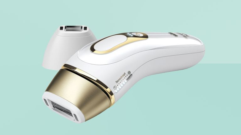 Braun Silk Expert Pro 5 review: hero