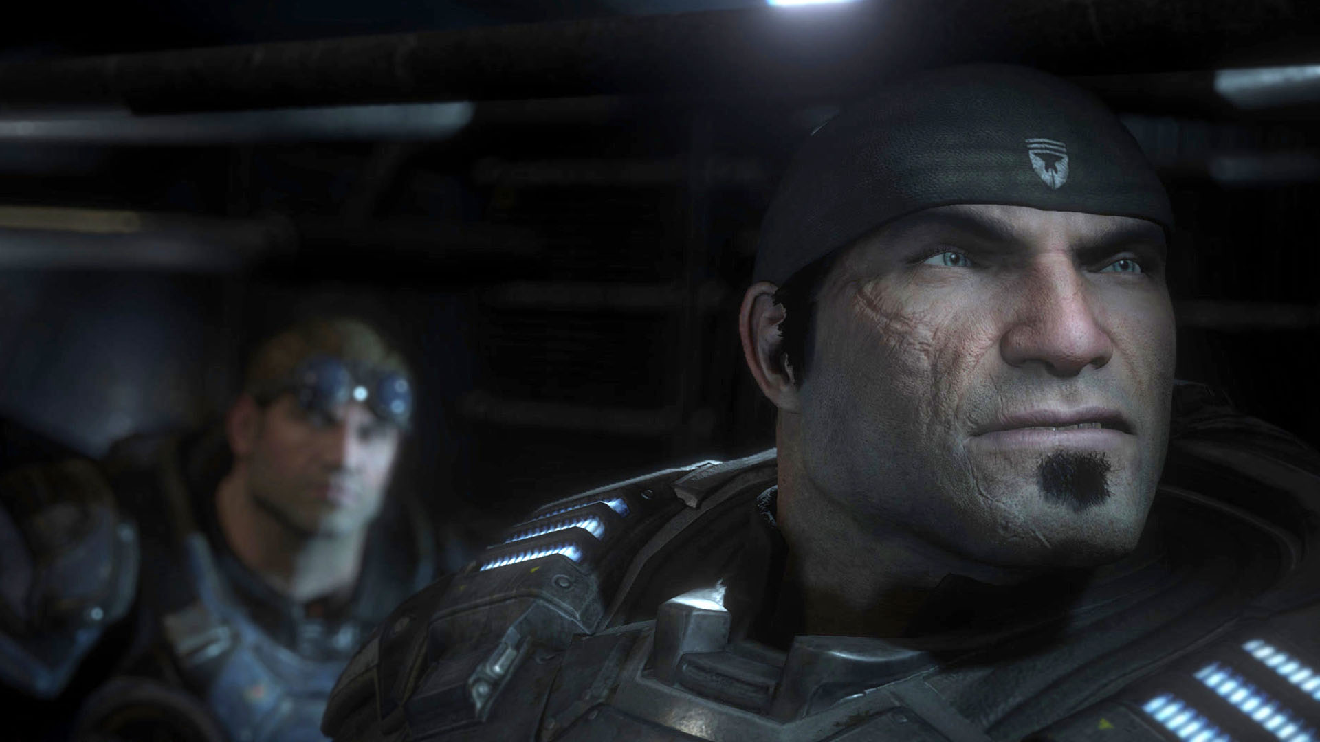 Gears of War Ultimate Edition Coming To PC #32876