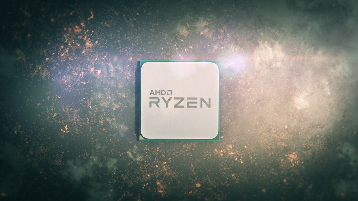 AMD Ryzen 5 4500U leak is another hint that AMD could steal the laptop CPU crown from Intel