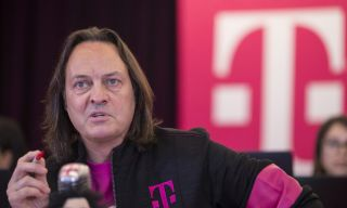 Legere To Step Down As T Mobile Ceo In April Broadcasting Cable