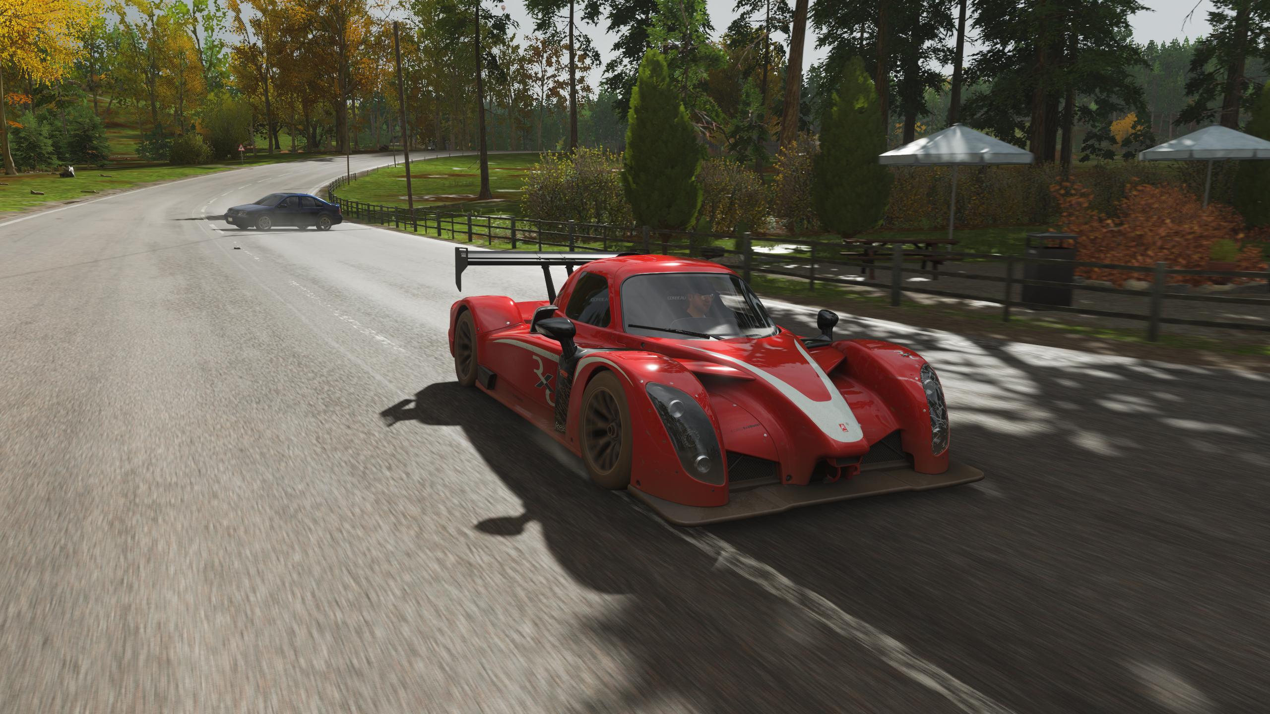 Best PC games: Forza Horizon 4