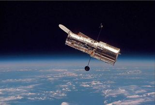 Hubble Tune-Up Plans Detailed