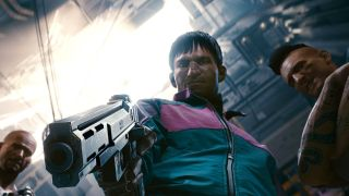 """It's an RPG before it's a shooter"": CD Projekt Red's Patrick Mills on Cyberpunk 2077's FPS perspective, political storytelling, and tabletop inspirations"