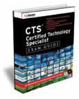 McGraw-Hill Professional to Release First CTS Prep Book