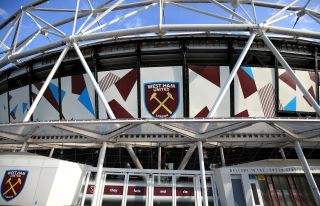 West Ham United v Newcastle United – Premier League – London Stadium