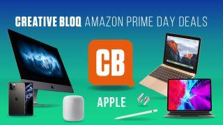 Apple Amazon Prime Day