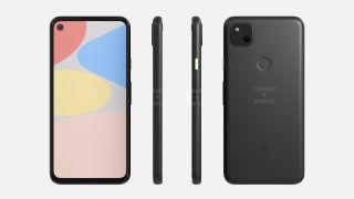 Google Pixel 4a price has apparently leaked and it's even cheaper than the iPhone SE