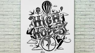 High Hopes illustration by Lisa Maltby
