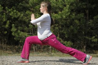 exercise during pregnancy  tips for working out while