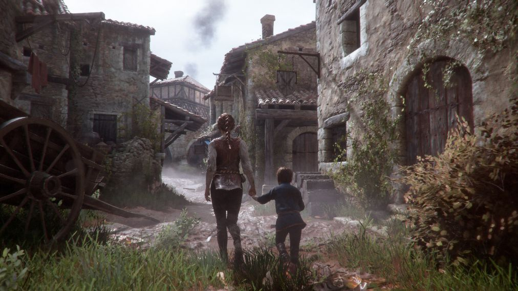 A Plague Tale sequel is rumoured to be in the works