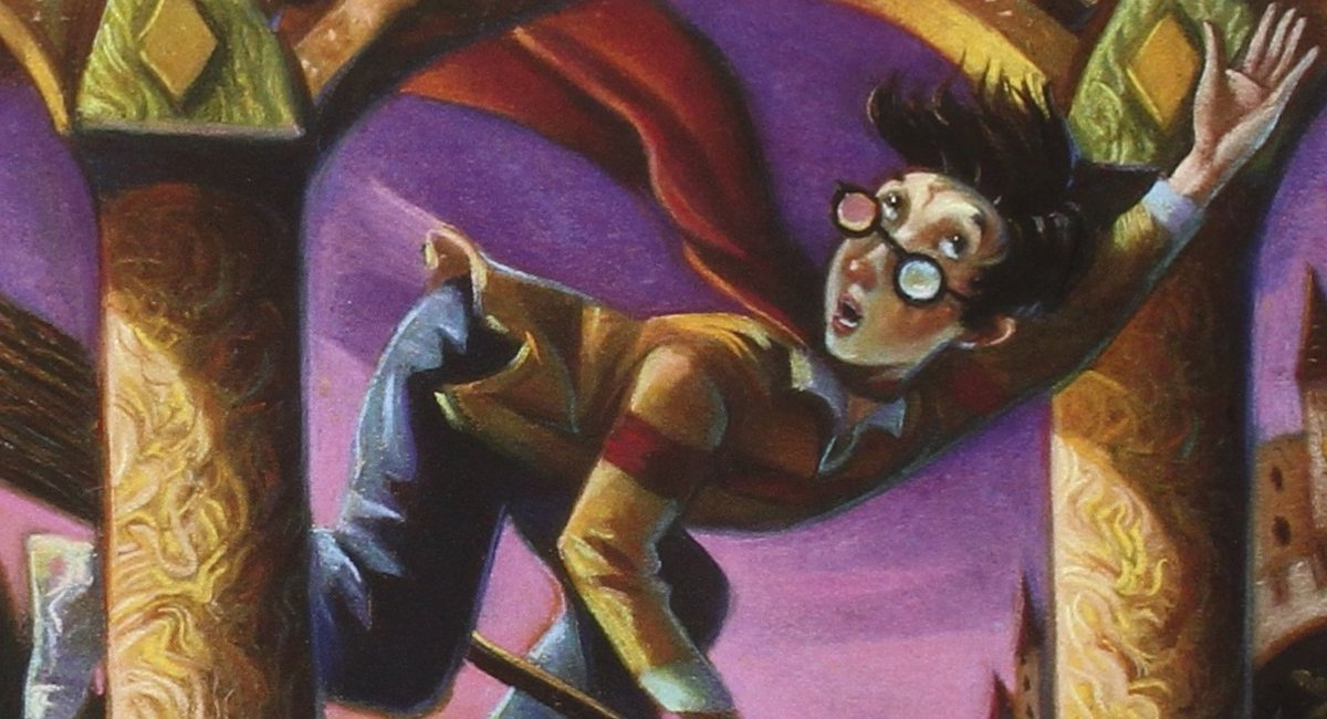 Harry Potter And 9 Other Great Audiobooks To Listen To With The Whole Family Cinemablend