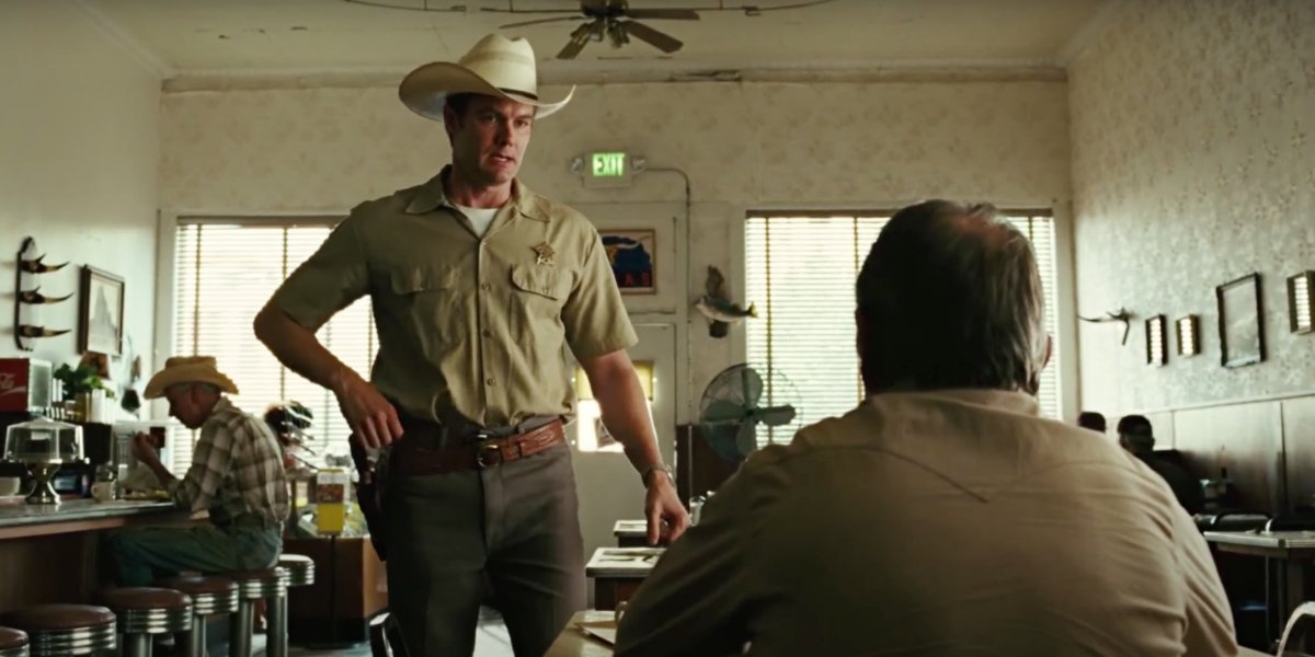 Garret Dillahunt in No Country For Old Men