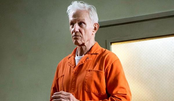 Raymond Barry Arlo Givens justified fx