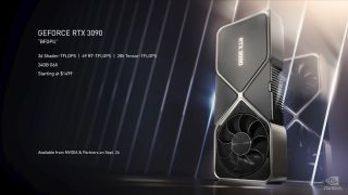 Nvidia RTX 3090 Vs RTX 2080 Ti vs RTX 2080 Super