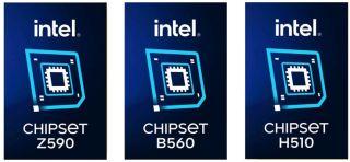 Intel Z590 Motherboard