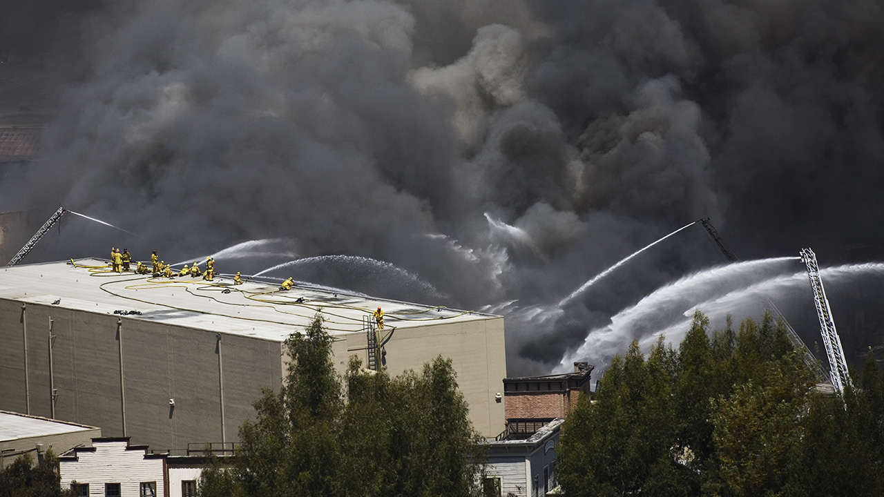 Universal could face legal action after 2008 fire | Louder