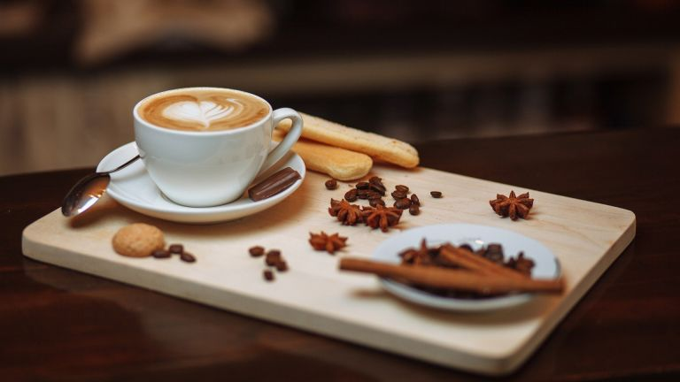 Choose your hot drinks wisely - the hidden calorie in hot beverages