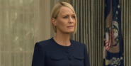 House Of Cards Star Talks About That Shocking Finale Reveal And Death
