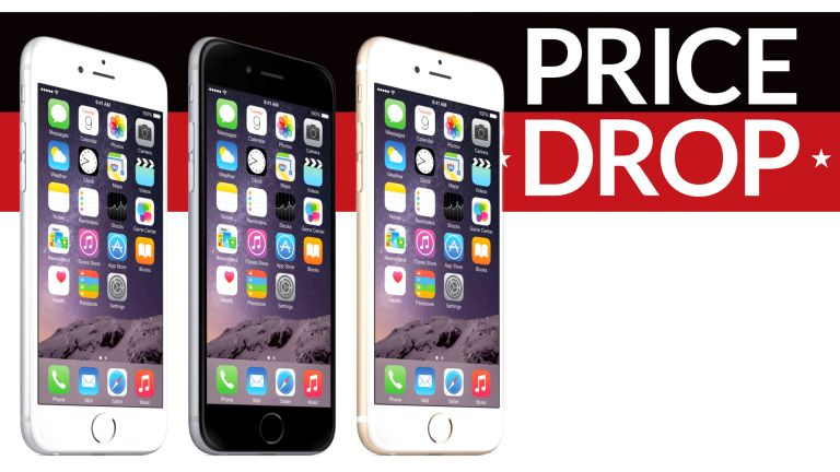 Apple iPhone 6 Deal