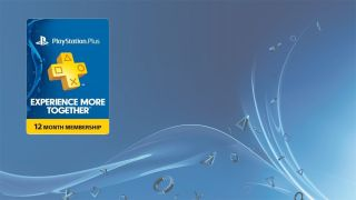 Wow! Get 12 months of PlayStation Plus for less than £27 right now