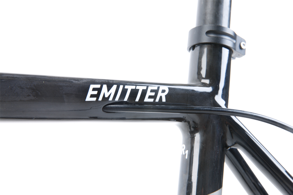 becf6127067 Eastway Emitter R1 Ultegra Di2 review - Cycling Weekly