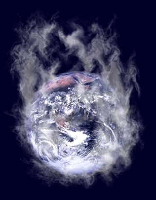 boiling oceans earth