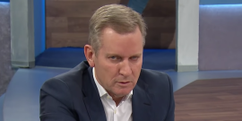 Former Guest's Suicide Leads To U.K. Talk Show The Jeremy Kyle Show Getting Pulled From The Air