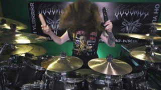 Dildo drumsticks