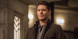 Supernatural's Jensen Ackles Is Almost Unrecognizable With New Look For The Boys Season 3