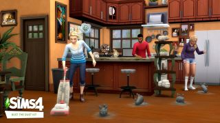 The Sims 4 Kits