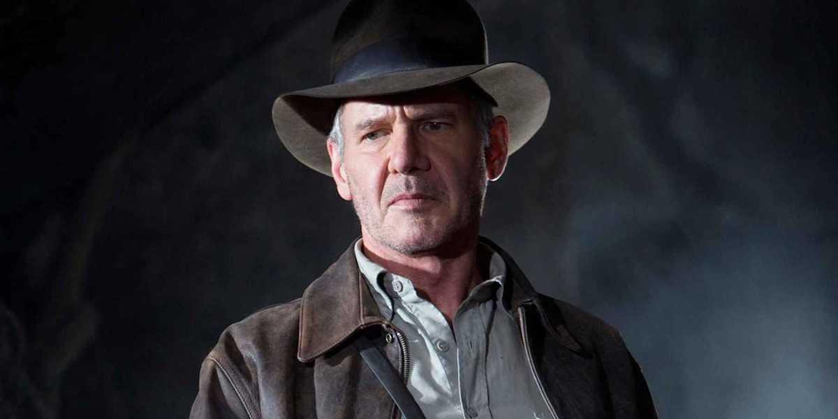 Looks Like Indiana Jones 5 Is Bringing Back Some Familiar Villains