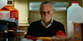Which 3 Marvel Heroes Stan Lee Would Like To Hang Out With