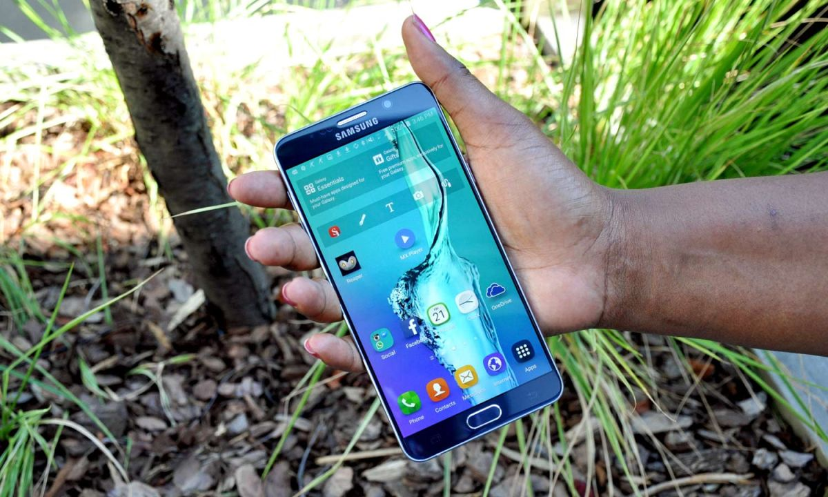 How to Root the Galaxy Note 5 | Tom's Guide